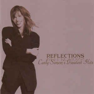 carly simon refections 20 greatest hits cd